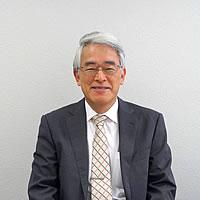代表取締役社長 飯田 和生